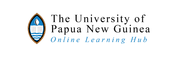 UPNG Online Learning Hub